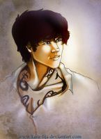 Will Herondale by kara-lija