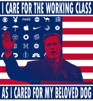 Romney Cares by Party9999999