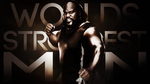 Mark Henry WWE Wallpaper by WHU-Dan
