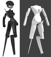 Tizara WIP Body Mesh Update #2 by spay1100