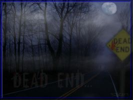 Dead End by ryansd