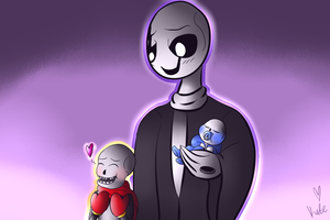 Father And Sons by KATEtheDeath1