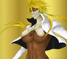 Bleach: Halibel by metal-marty