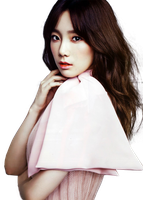PNG Taeyeon Ceci by bibi97nd