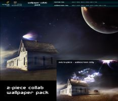 New Dawn - WP Pack Collab by mpk2