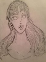 Tomie  by TheSlenderSon