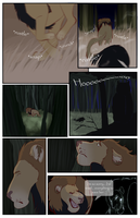 Lion Heart- Chapter 1 Page 5 by Artzipants