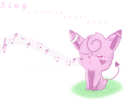 Sweetie Simple Song by Hachiz
