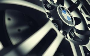 BMW M3 wheel05 by i1idan