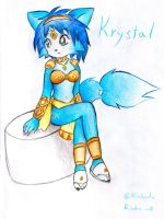 Adventure Krystal by Riuku-san