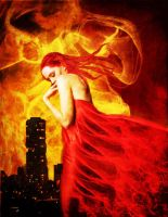 #30 Fire Walk With Me by faryewing
