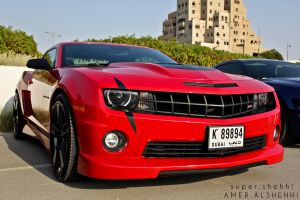CAMARO 1 by Super-shehhi