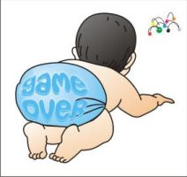 game over by weknow