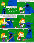 Rayman comic 2 - part 10 by SailorRaybloomDZ