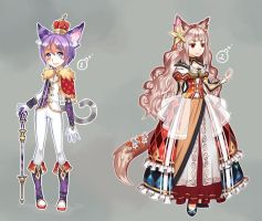 24 Hours Adoptables Auction 5 [CLOSED] by nafurachan