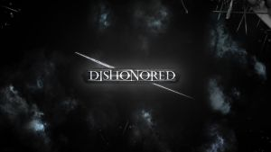 Dishonored Wallpaper #3 by Naimvb