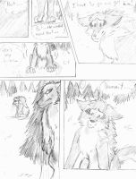Lycans Chp. 2 Pg. 1 by dargon899