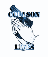 Coulson Lives by Eridanis-Requiem