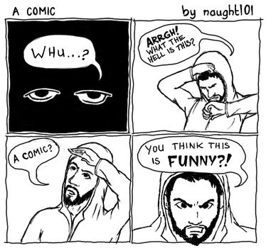 A COMIC by naught101