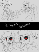 Five night's at... what...? by hikariviny