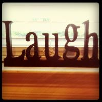 liveLAUGHlove by Fufa26