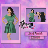 Photopack 17 Janel Parrish by PhotopacksLiftMeUp