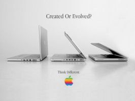 PowerBook Evolved by drewsof