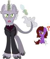 I am the Doctor. And this is my spoon! by Spitfire-SOS