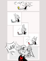 Tablet Issues by Trix-ster
