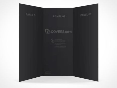 BROCHURE011 by PSDCovers