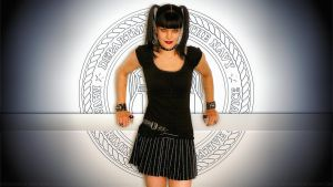 Pauley Perrette Abby by Dave-Daring