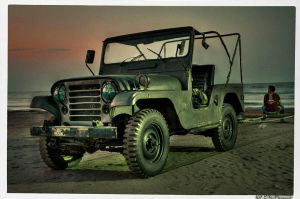 Jeep by danandeh
