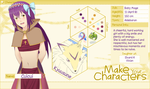 GTRO: Cuicui Vianchiel -UPDATED- by melsubayai