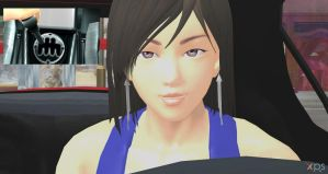 Tifa's Night Out Drive 7 for xSakuyaChan510x by cablex452