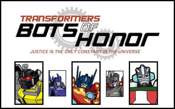 BOTS OF HONOR by Bots-of-Honor