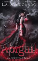 Book - Abigail by LaercioMessias