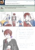 Dios Mio, He was Expensive... :8: by Ask-2P-Spamano