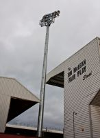 Dundee United Football Ground II by DundeePhotographics