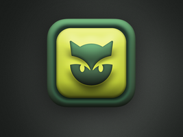 DeviantAPP icon by SRudy