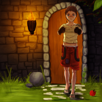 Fable by madelares