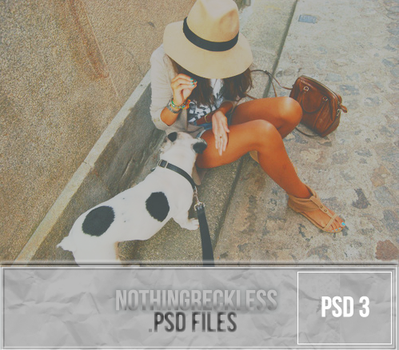 .PSD 3 by NothingReckless