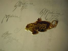 gold Martinique 3D back by Debals