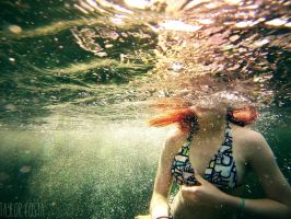 a r i e l by awkwardUneecorn