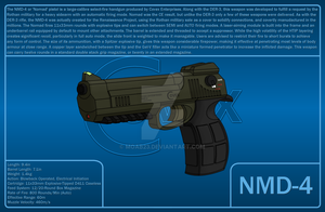 NMD-4 by MOAB23