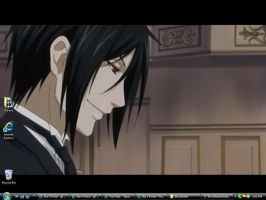 Black Butler Desktop 21 by naga07