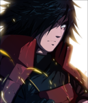 Eternally Madara by Artipelago