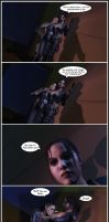 Zoey And Clara In - Dealing With Fear by Rastifan
