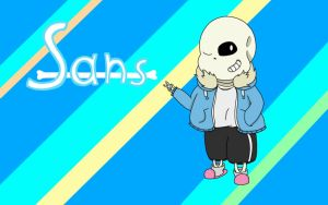 more sans i guess by ILoveCowz