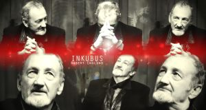 INKUBUS FILM ROBERT ENGLUND by Anthony258
