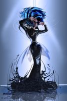 Tribute TO Alexander McQueen by Lukay7